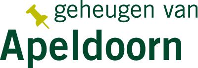 Logo geheugen van Apeldoorn
